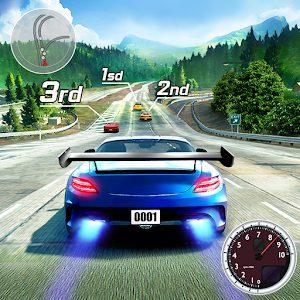Street Racing 3D MOD (Unlimited Money)
