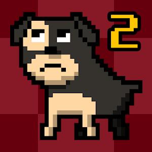I Became a Dog 2 MOD APK Download (Unlimited Everythings)