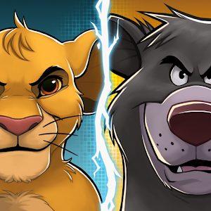 Disney Heroes: Battle Mode MOD Apk (Unlimited Money)