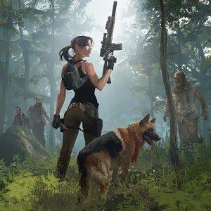 Zombie Hunter Sniper: Last Apocalypse Mod Apk (Unlimited Money)