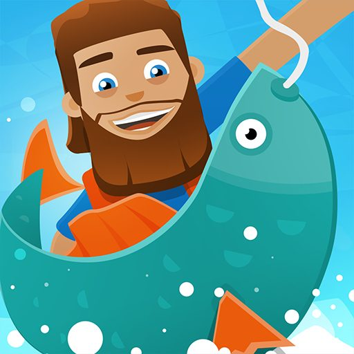 Hooked Inc: Fisher Tycoon MOD APK (Unlimited Money)