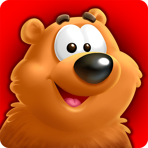 Toon Blast MOD APK (Unlimited Health/Coins/Boosters)