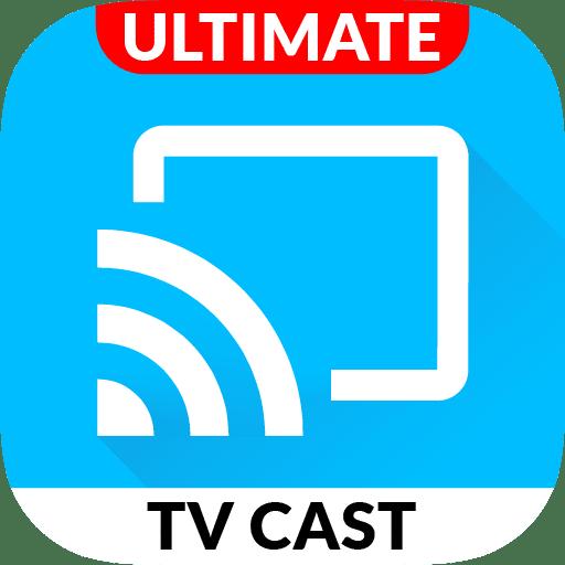 Video & TV Cast | Ultimate Edition MOD APK Latest [Fully Unlocked]