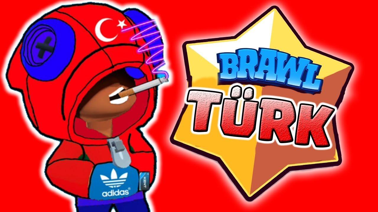 Brawl 36.270 Turk Stars APK Download (Latest Version) 2021