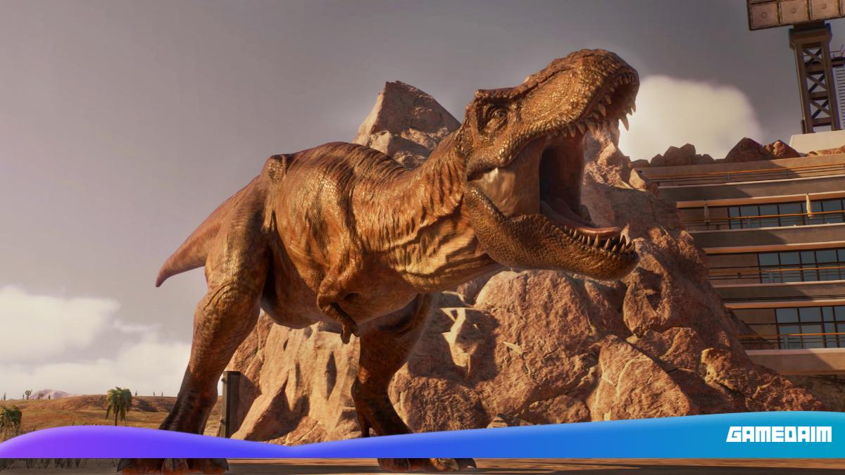 PC Specifications Jurassic World Evolution 2 To Play