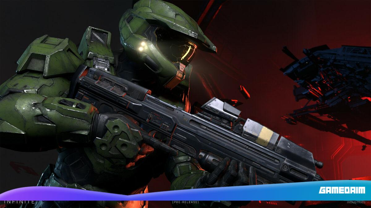 PC Specifications to play Halo Infinite
