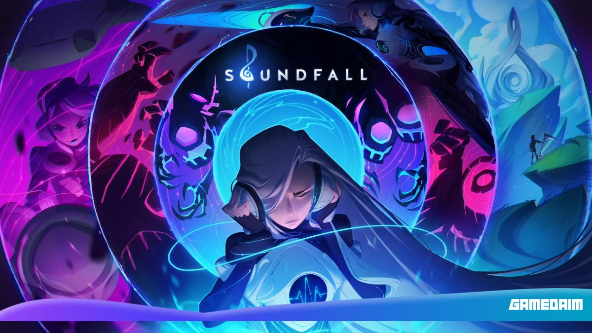 PC Specifications for Playing Soundfall